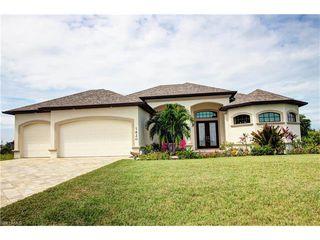 1620 Northwest 36th Avenue, Cape Coral FL