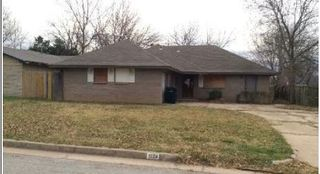 1224 NW 104th St, Oklahoma City, OK