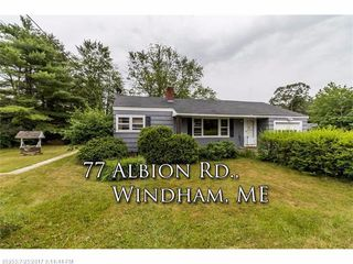 77 Albion Rd, Windham, ME