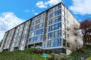 400 Melrose Ave E #405, Seattle, WA