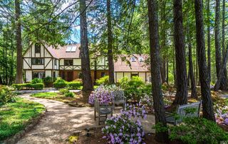 415 Cold Springs Road, Angwin CA