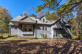 25 Bald Hill Rd, South Kent, CT