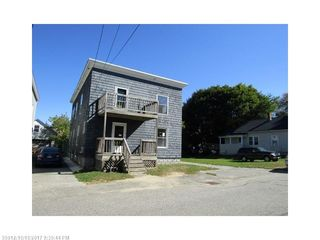 36 Highland Ave, Lewiston, ME