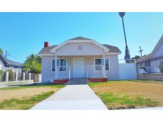 3526 W 58th Pl, Los Angeles, CA