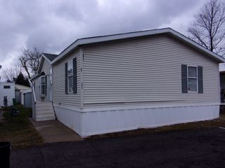 Canton Mi Mobilemanufactured Homes For Sale 1 Listings Trulia