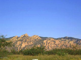 East Roadrunner Trail #41, Saint David AZ