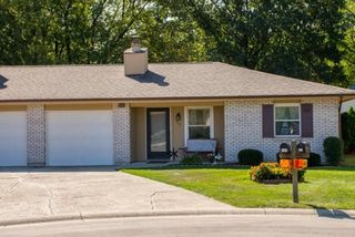 117 Redwood Ct, Mishawaka, IN