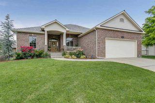 8405 East Oxford Circle, Wichita KS