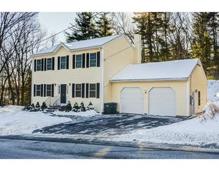 24 Tisdale St, Leominster, MA