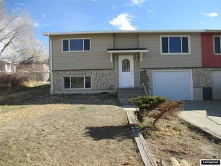 3562 Cleveland Dr #A, Rock Springs, WY