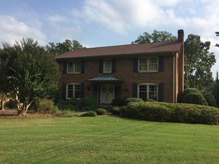 315 Ridgecrest Drive, Lexington NC