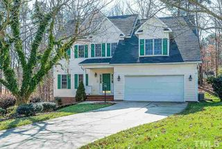 411 Peachtree Point Ct, Cary, NC