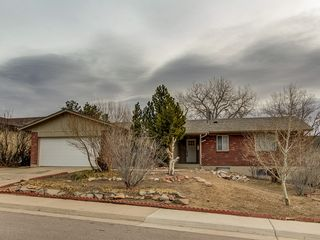 1868 S Alkire Ct, Lakewood, CO