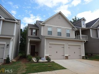 3440 Castleberry Village Cir #42, Cumming, GA