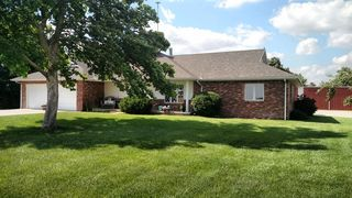 258 NW 30th St, Saint John, KS