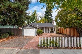 505 Alameda De Las Pulgas, Redwood City CA