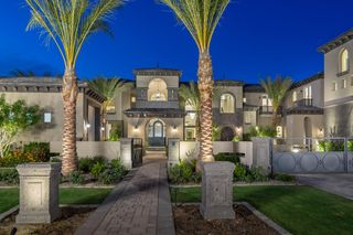 4474 E Turnberry Ct, Gilbert, AZ