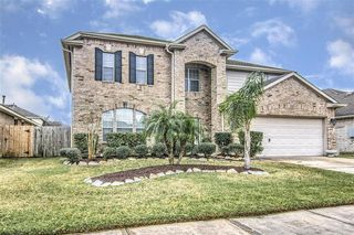 3811 Saxon Hollow Ct, Friendswood, TX