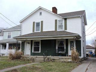 126 -128 Pike Street, Sidney OH