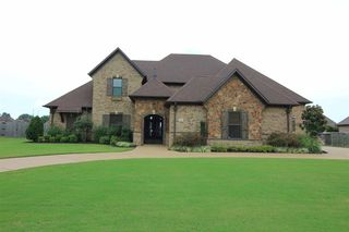 44 Cross Pointe Drive, Jackson TN