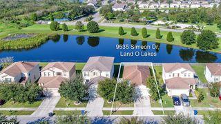 9535 Simeon Drive, Land O Lakes FL