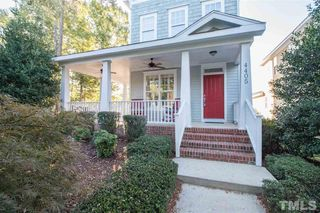4405 All Points View Way, Raleigh, NC