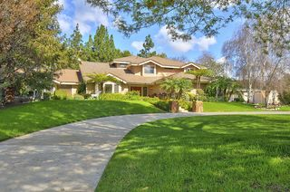 11411 East Las Posas Road, Santa Rosa Valley CA