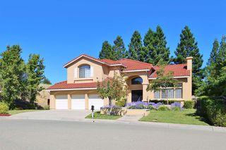 615 Vine Hill Lane, San Ramon CA