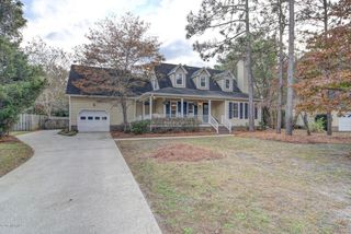 3444 Hampshire Dr, Wilmington, NC