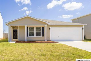 15388 Tyler Mill Drive, Athens AL