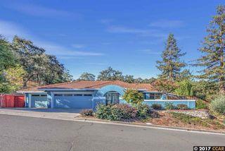 126 Costanza Drive, Martinez CA