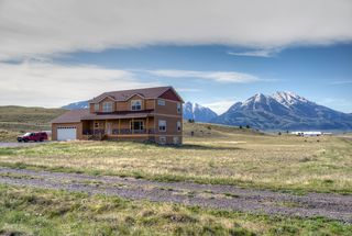 30 Pisces Way, Emigrant, MT