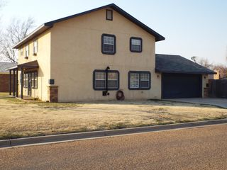 2700 Holliday St, Plainview, TX