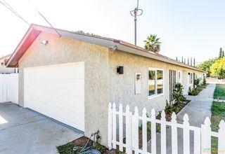 1025 South Spruce Street, Escondido CA