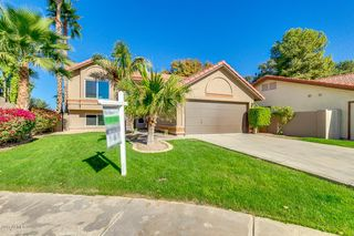 1244 W Sea Fan Dr, Gilbert, AZ