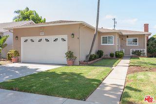 4445 Dawes Avenue, Culver City CA