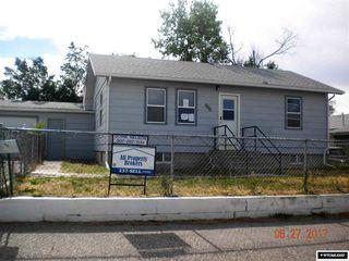 196 South 4th Avenue, Mills WY