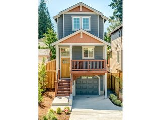8535 N Argyle Way, Portland, OR