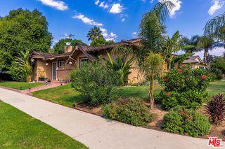 7833 Farralone Avenue, Canoga Park CA