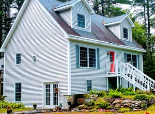 631 Presidential Dr, Washington, NH