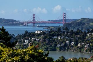 1830 Mountain View Dr, Tiburon, CA