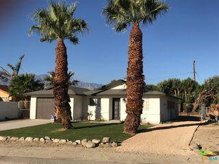 16201 Via Montana, Desert Hot Springs CA