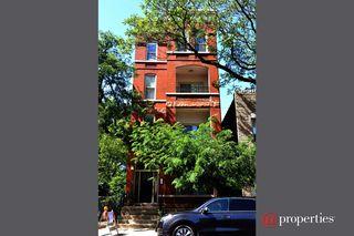 1420 West Erie Street #2F, Chicago IL