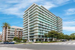 535 Ocean Avenue #6B, Santa Monica CA