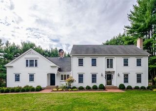 220 Wakeman Ln, Southport, CT