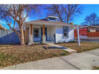 3120 S Washington St, Englewood, CO