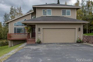 8281 Berry Patch Dr, Anchorage, AK