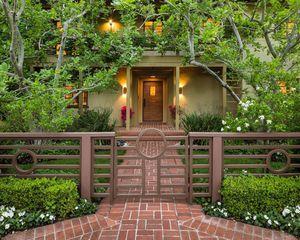 701 Tennyson Avenue, Palo Alto CA