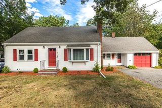 103 Central Street, North Reading MA