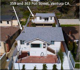 359 Poli Street, Ventura CA